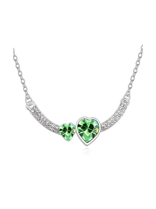 Austria Cristal Fashion Necklace