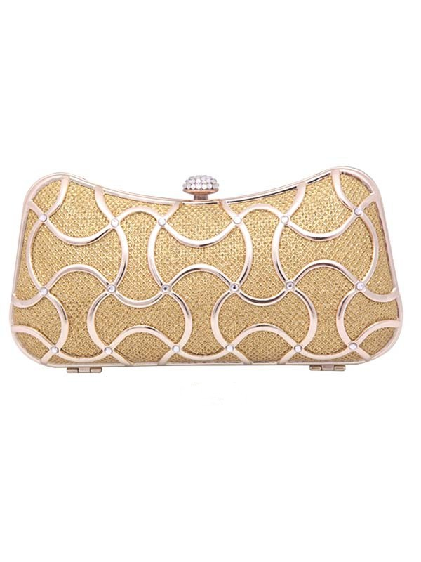 Elegant Estrás Party/Evening Bag