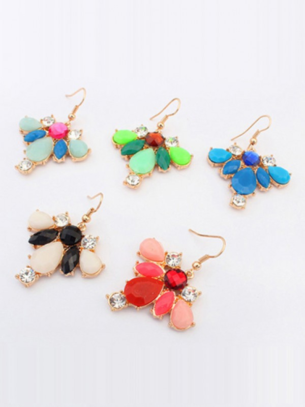 Occident Bohemia Fresh Fashion Earrings