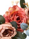 Gorgeous Artificial Flowers Wedding Decorations